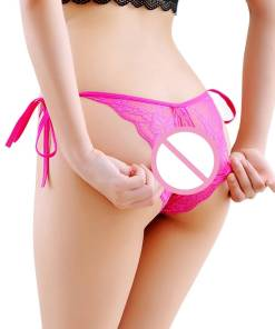 Crotchless Panties for Women Open Crotch Panties