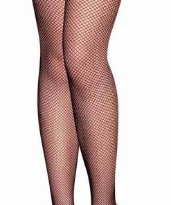 Women's Plus Size Knee High Stockings