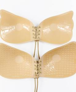 Strapless Bras That Push Up