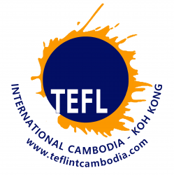 TEFL International Cambodia