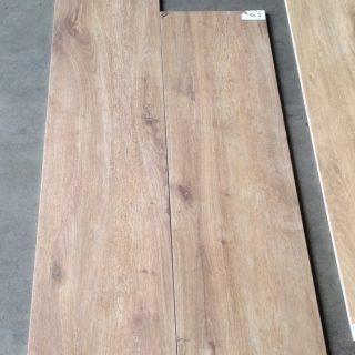 Houtlook tegels 30x120 cm DC 1 Bruin  Tegeloutlet Tiel
