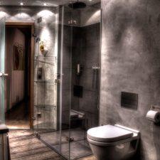 Dachschrägen Badezimmer optimal genutzt