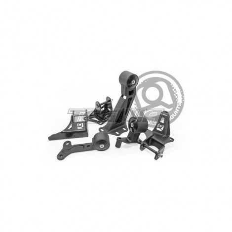 Innovative Mounts 97-01 Prelude Conversion Mount Kit (J