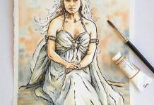 Emilia Clarke / Daenerys Targaryen