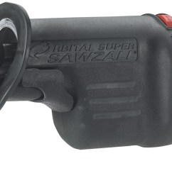 milwaukee 6536 21 13 amp orbital super sawzall recip saw zoom [ 2400 x 803 Pixel ]