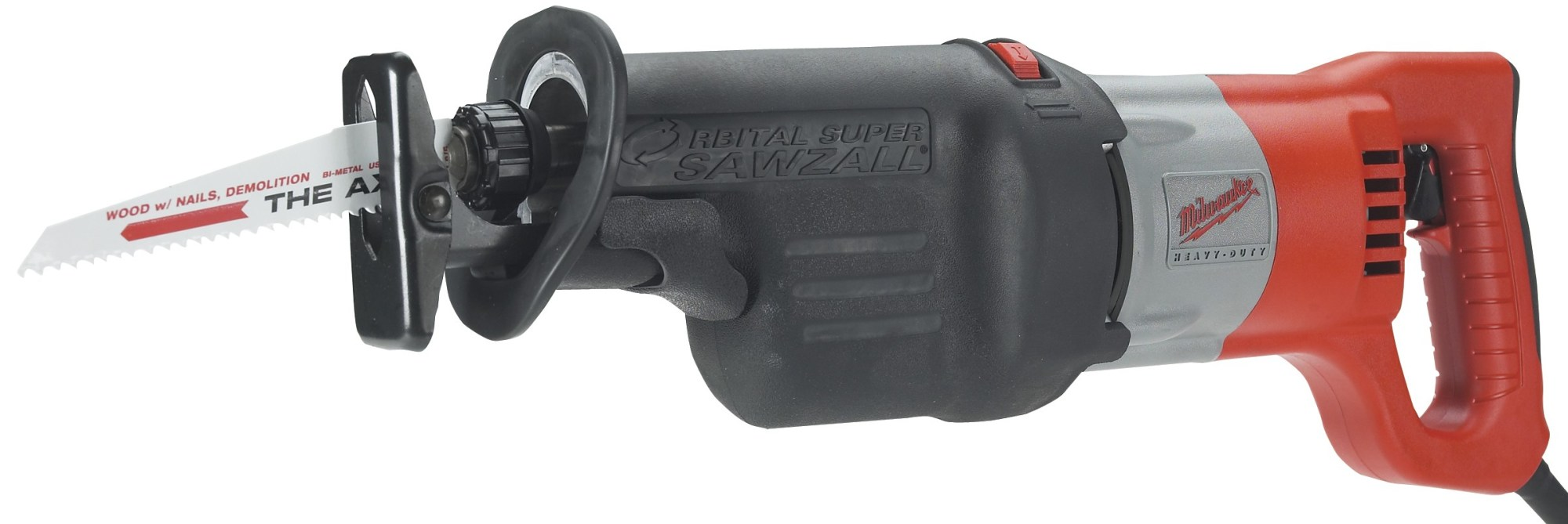 hight resolution of milwaukee 6536 21 13 amp orbital super sawzall recip saw zoom