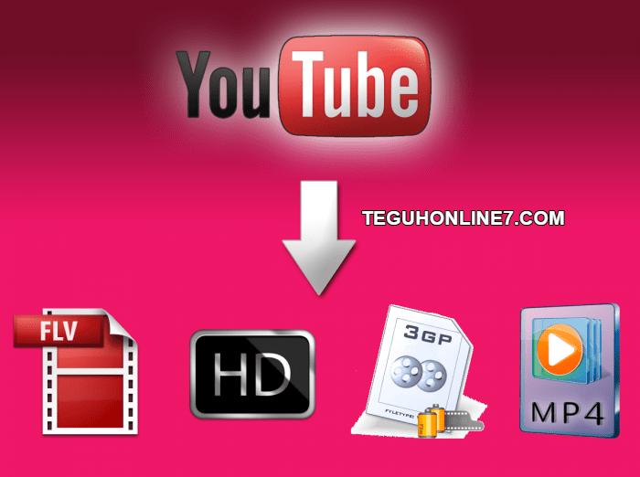Cara Mudah Download Video Youtube Tanpa Software IDM