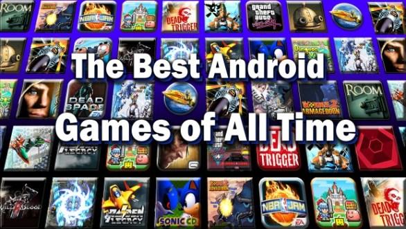 15 Game Terbaik 2019 Gratis Untuk Android