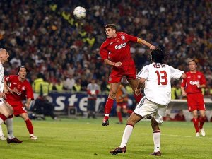 Milan vs Liverpool 0