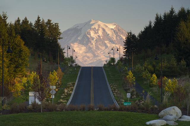 10 Fun Facts About Mount Rainier