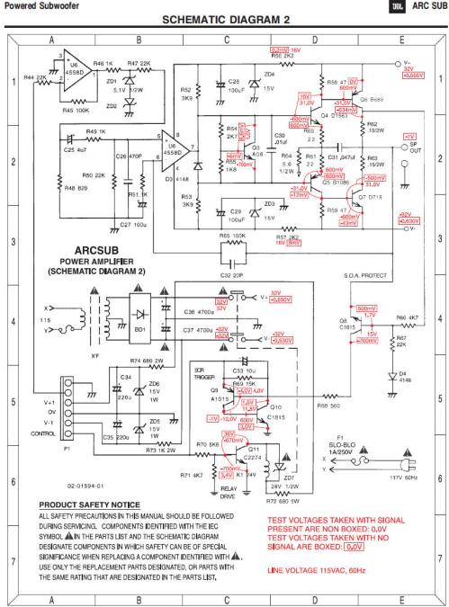 small resolution of car stereo wiring diagram for subwoofer home stereo subwoofer wiring home stereo subwoofer wiring diagram home