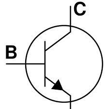 555 LED circuit diagram