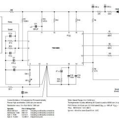 Universal Motor Wiring Diagram 2007 Ford F150 Stereo Washing Machine Speed Control Schematics Free Electronic Circuits Design Plans Schema Diy Projects Handbook Guide Tutorial Schematico Electronico Schematique Diagrama