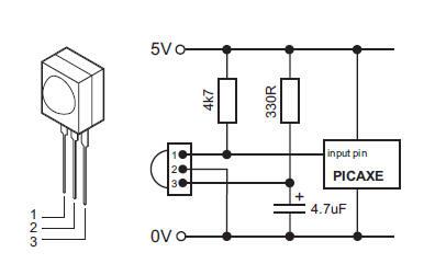 Heath Motion Sensor Wiring Diagram Motion Sensor Heater