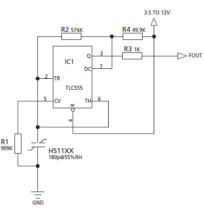 Wiring Diagram For Network Interface Device Moisture Sensor