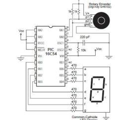 Encoder Wiring Diagram Mk4 Gti Radio Rotary Sensor