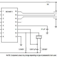 Ultrasonic Movement Detector Circuit Diagram Cat 5 Wiring Smoke Sensor