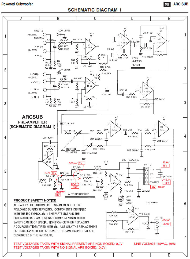 medium resolution of wiring diagram car subwoofer