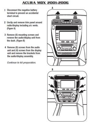 Car Radio Stereo Audio Wiring Diagram Autoradio connector wire installation schematic schema