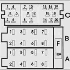 Ford Laser Wiring Diagram Stereo Dometic Refrigerator Décodage Des Sigles D'un Schéma Electrique D'autoradio - Opel Forum Marques
