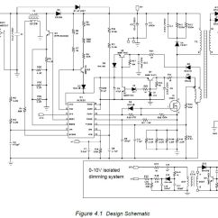 Tridonic Led Driver Dimmable Wiring Diagram Trailer 4 Way Flat Ac 230v Dimmer Circuit 10v Or
