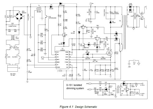 small resolution of ac 230v led driver dimmer circuit diagram 0 10v or 0 10v dimmer wiring diagram lutron 0 10v dimmer wiring diagram