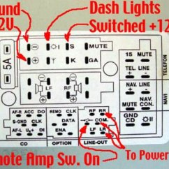 Mazda Bt 50 Stereo Wiring Diagram Hopkins 7 Way 1990 Audi 80 Car Nissan ~ Odicis