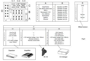 VW Car Radio Stereo Audio Wiring Diagram Autoradio connector wire installation schematic schema