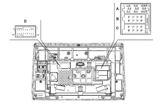 fiat ducato wiring diagram Wiring Diagram – Fiat Ducato Wiring Diagram
