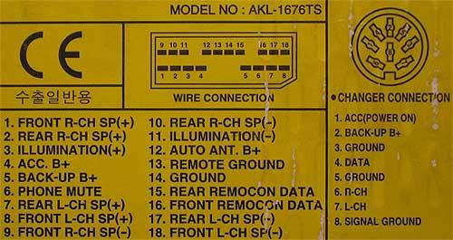 2001 Daewoo Lanos Fuse Diagram || Wiring Diagrams Home on