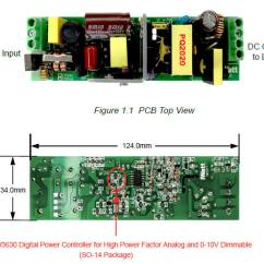 Low Voltage Lighting Wiring Diagram Bmw Mini Dimmer For Led Circuit