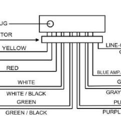 2007 Hyundai Accent Radio Wiring Diagram Racold Geyser Car Stereo Audio Autoradio Connector Wire Installation Schematic ...