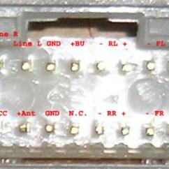 Wiring Diagram Car Physical Network Topology Hyundai Radio Stereo Audio Autoradio Connector Wire Installation Schematic Schema Esquema De Conexiones Stecker Konektor Connecteur Cable