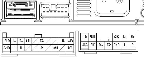 pioneer stereo wiring diagram, Wiring diagram