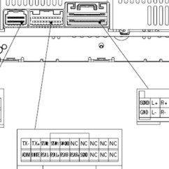 Pioneer Deh P4200ub Wiring Diagram 2 2004 Ford F150 5 4 Pcm For A Manual E Books Harness Two Ineedmorespace Co U2022pioneer Somurich Com