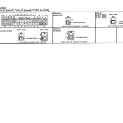 Pioneer Car Stereo Speaker Wiring Diagram Vtec B16a Mazda Radio Audio Autoradio Connector Wire Installation Schematic ...