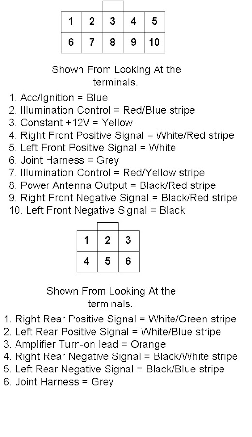 download diagram jensen car stereo wiring diagram hd