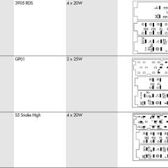 Car Stereo Wiring Diagrams Unlabeled Flower Diagram Seat Radio Audio Autoradio ...