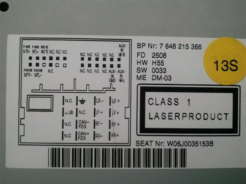 jetta mk4 radio wiring diagram 2002 ford explorer seat car stereo audio autoradio connector wire installation schematic ...