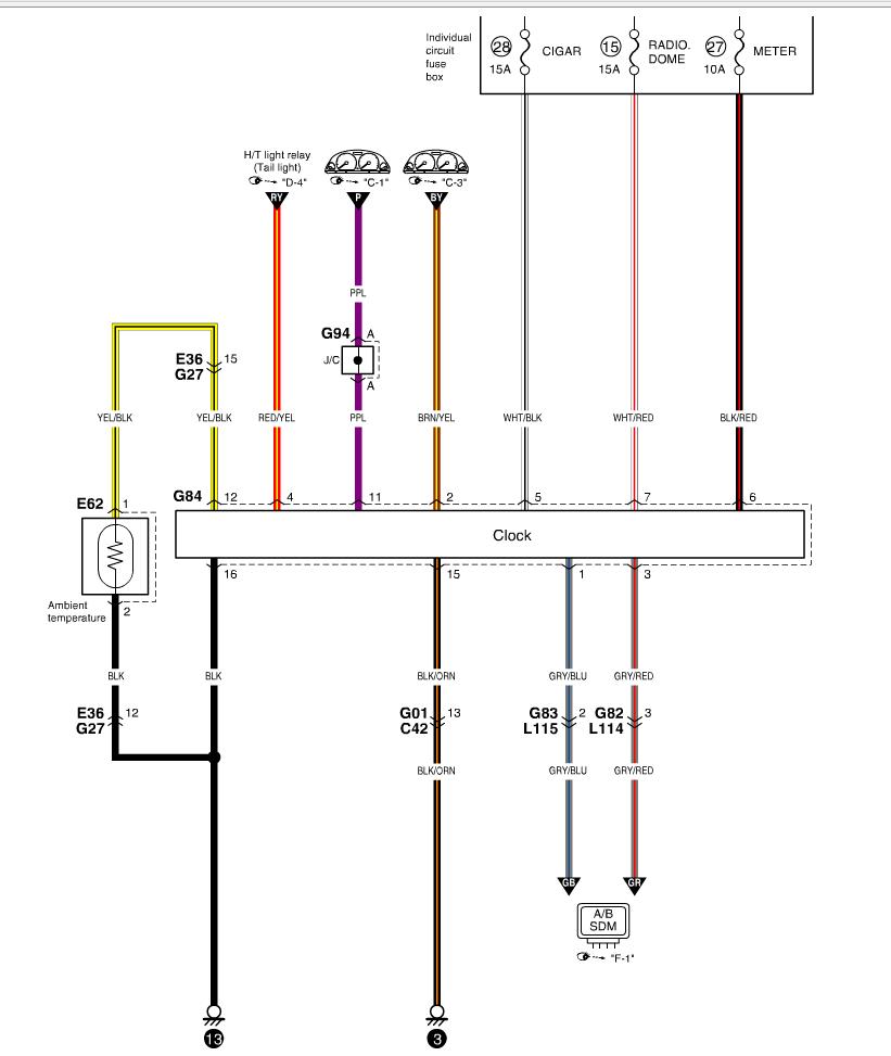 Amx Wiring Diagram Suzuki Car Radio Stereo Audio Wiring Diagram Autoradio