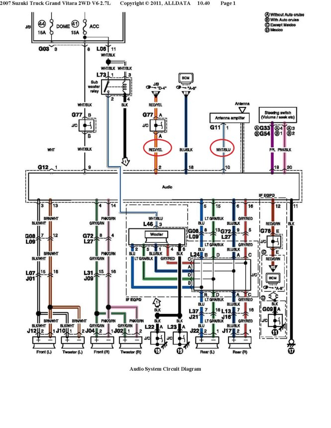 suzuki swift wiring diagram suzuki image wiring suzuki swift wiring diagram 2010 wiring diagrams on suzuki swift wiring diagram