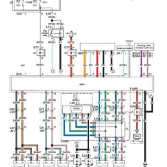 Porsche 944 Radio Wiring Diagram 1996 Ford E350 Car Speaker Wire Image Suzuki Stereo Audio Autoradio Connector