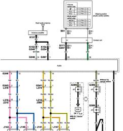 suzuki stereo wiring diagram wiring diagram third level 2007 infiniti g35x with rims 2008 g35x car audio wiring [ 831 x 1023 Pixel ]
