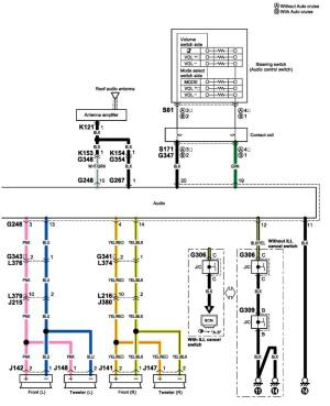 SUZUKI Car Radio Stereo Audio Wiring Diagram Autoradio connector wire installation schematic