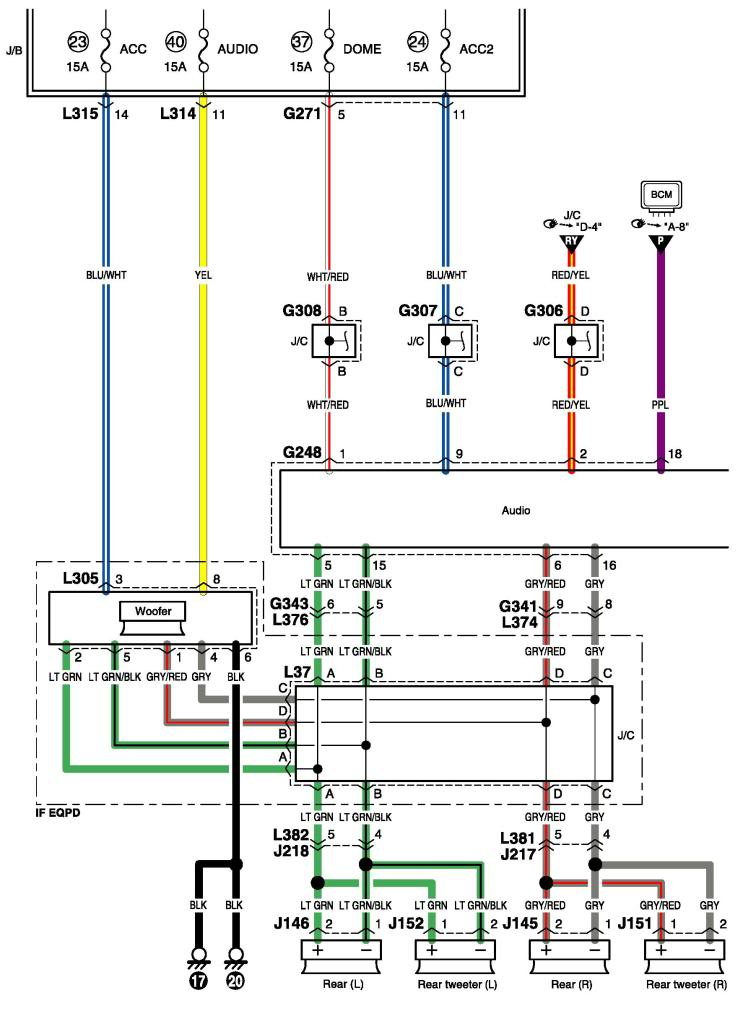 Geo Stereo Wiring Diagram Geo Wiring Diagram And Schematics