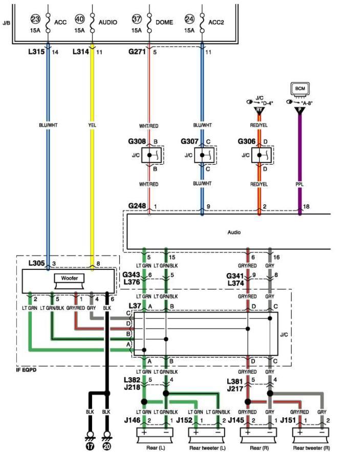 2008 suzuki sx4 radio wiring diagram  wiring diagram