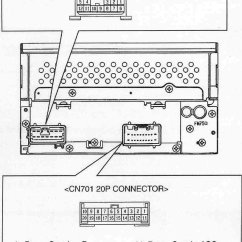 94 Toyota Corolla Radio Wiring Diagram Platinum Air Suspension Car Stereo Audio Autoradio Connector Wire Installation Schematic Schema Esquema De Conexiones Stecker Konektor Connecteur Cable