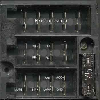 wiring diagram car audio sony cdx ra700 alpine radio stereo autoradio connector wire installation schematic ...