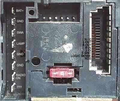 2000 Ford Focus Radio Wire Diagram Ford Car Radio Stereo Audio Wiring Diagram Autoradio