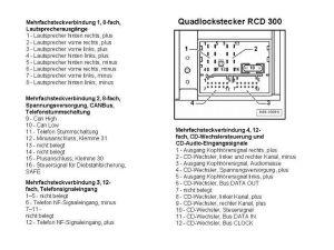 KENWOOD Car Radio Stereo Audio Wiring Diagram Autoradio connector wire installation schematic